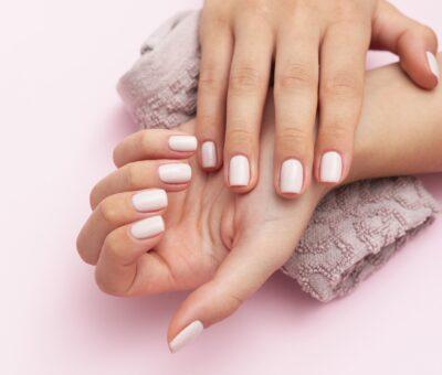 Seven reasons why short nails are better than long nails