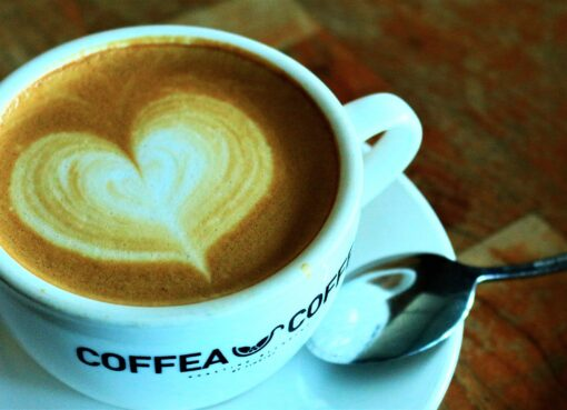 Is there a link between coffee and blood cholesterol?