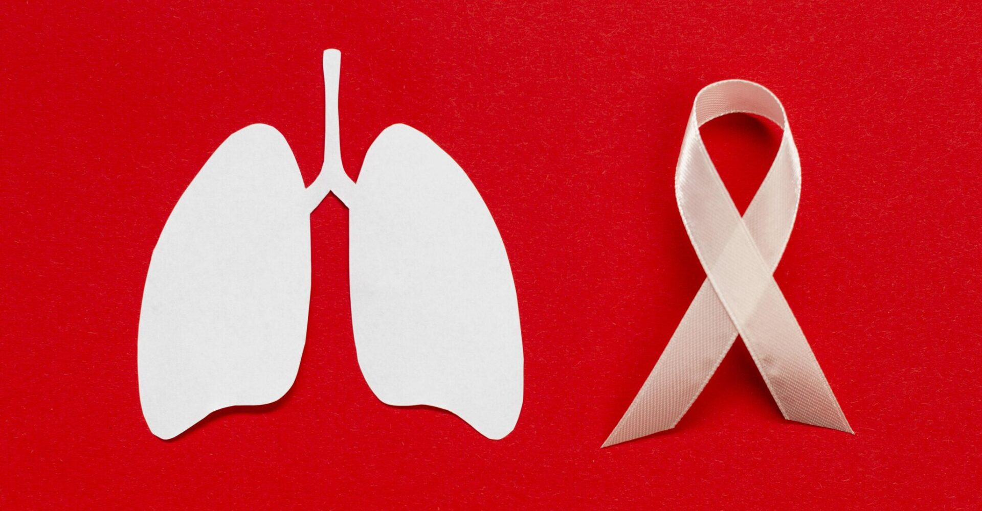 How lung cancer develops