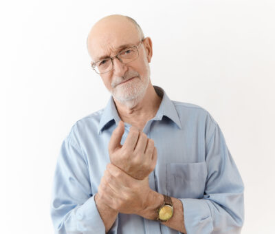Rheumatoid Arthritis (RA pain) part 2
