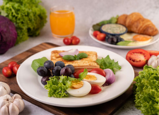 Important nutritional principles Breakfast to prevent diabetes (part2)