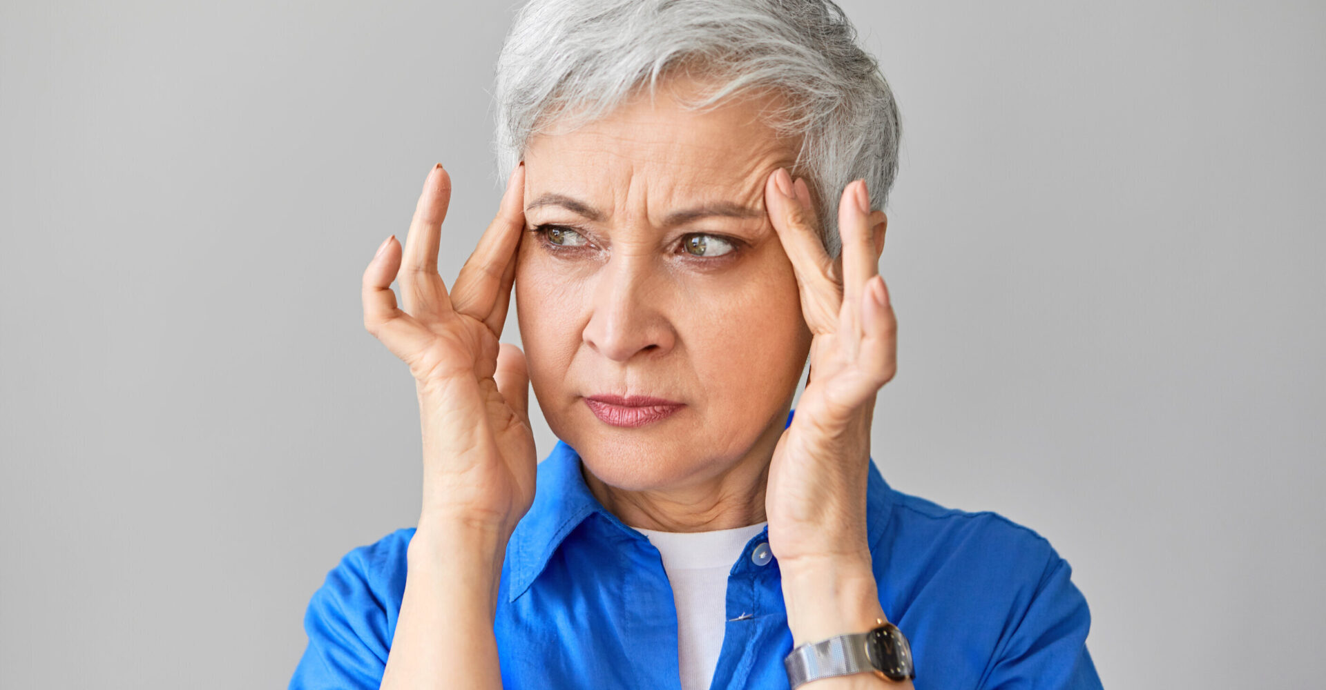 Review of Menopause