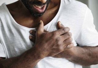 The main causes of chest pain (part3)