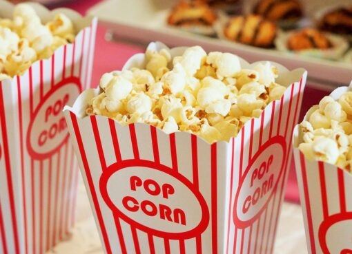 Serious effects and harms of using microwave popcorn