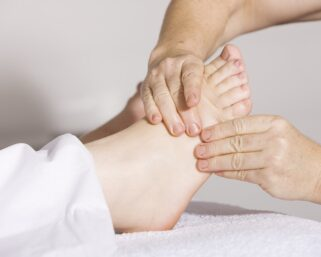A variety of causes of foot pain (part1)