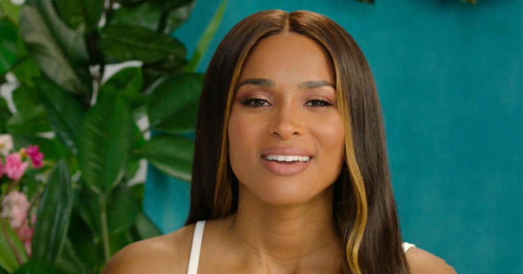 Ciara Wilson 's campaign to fight Cervical cancer among Black women