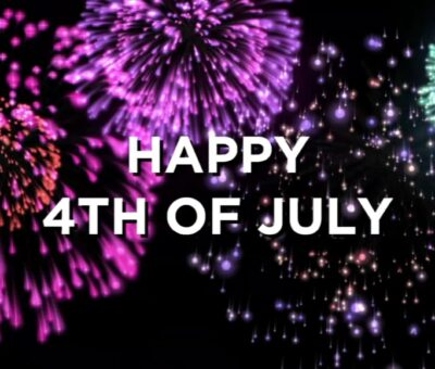 Six ways to have a safe 4th of July Firework