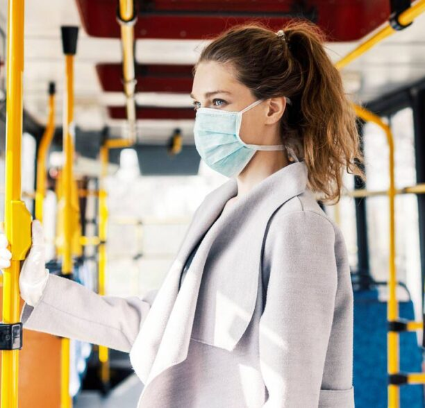 COVID measures lowered COPD hospitalizations