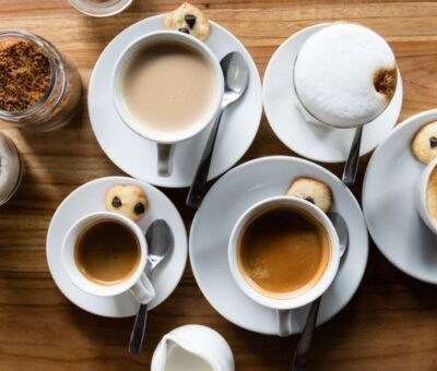 Can a coffee keep away liver disease?