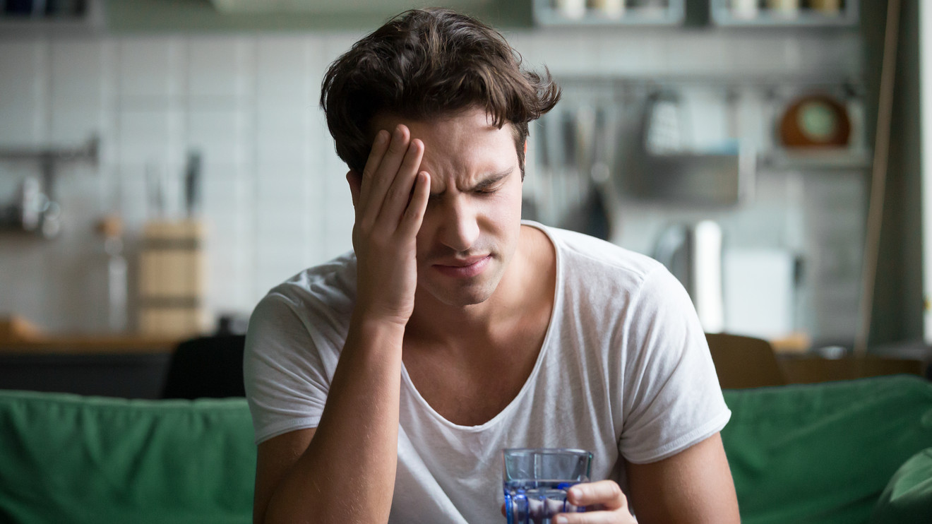 Is it possible to get rid of hangover?