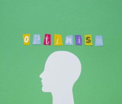 Optimism brings you more longevity!