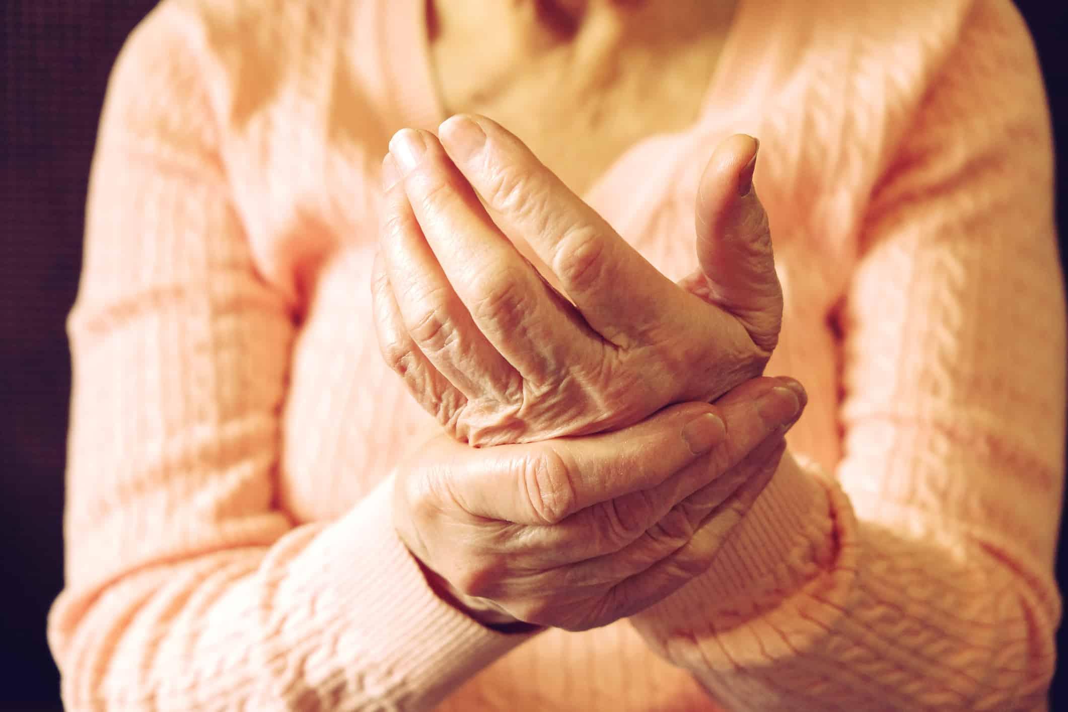 Inflammatory Arthritis