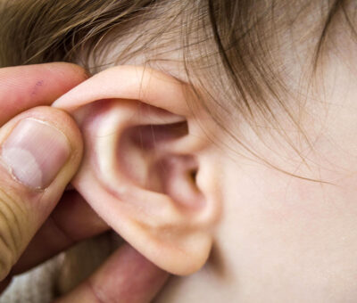 How to treat ear infections?