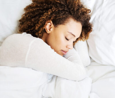 What is the relation between Magnesium and having better sleep?