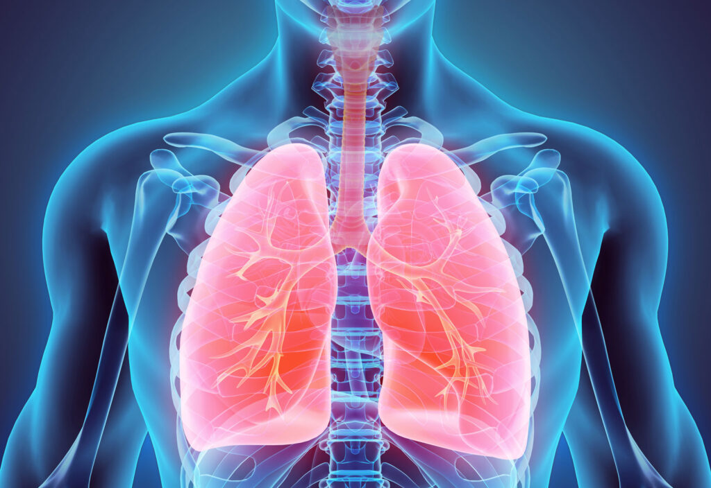 Do you know how to clean your lungs?