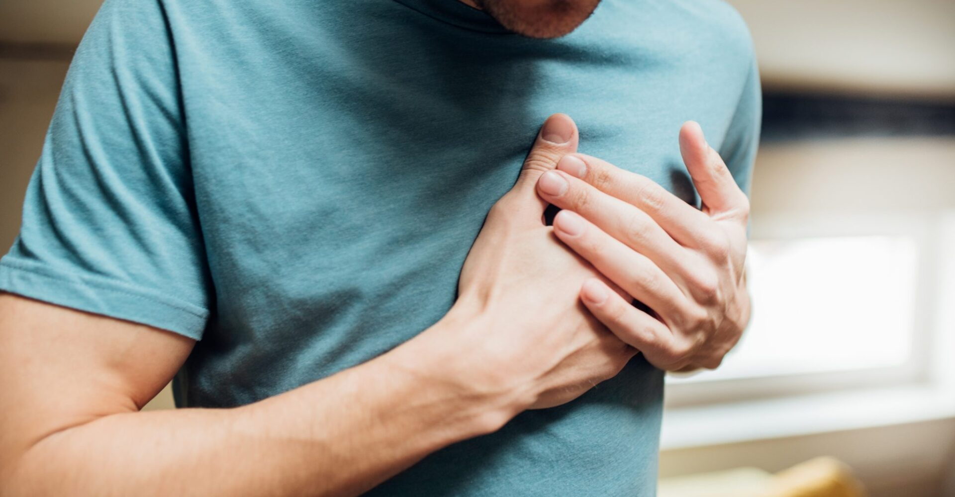 How to reduce Heart Attack among men after 60