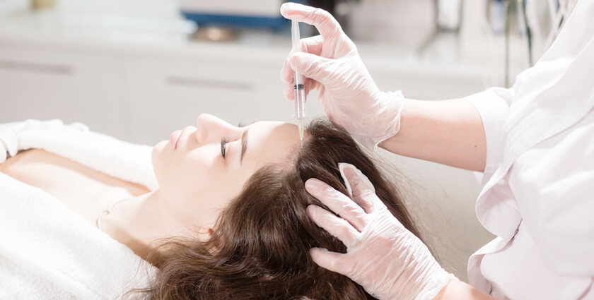 Mesotherapy and hair loss: Is mesotherapy effective for hair loss?