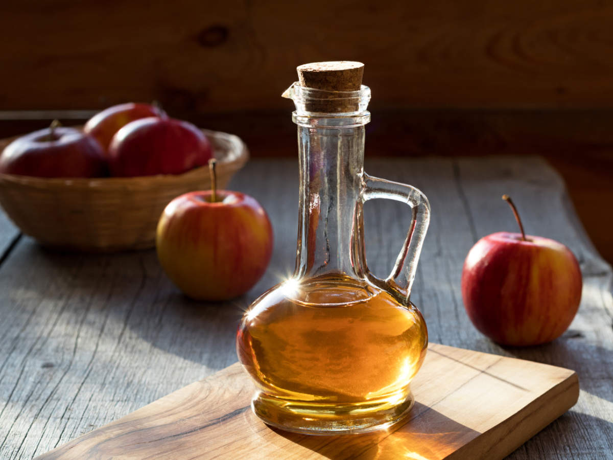 Why white Vinegar can reduce Cholesterol in your Blood
