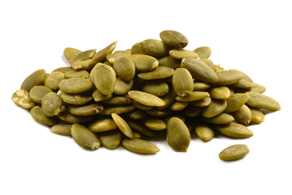How to control your Blood pressure with nitric oxide into Pumpkin nuts