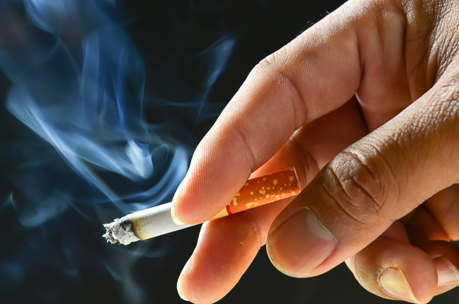 How Cigarette can harm your lung and white corpuscle