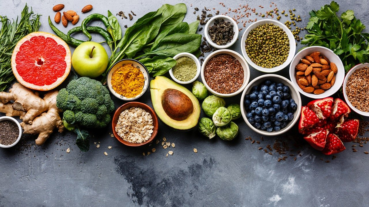 How alkaline food can kill cancer cells?
